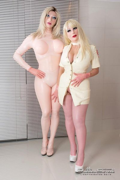Rubber Sisters videos